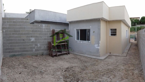 casa a venda no bairro santa monica em guarapari - es.  - 307-15539