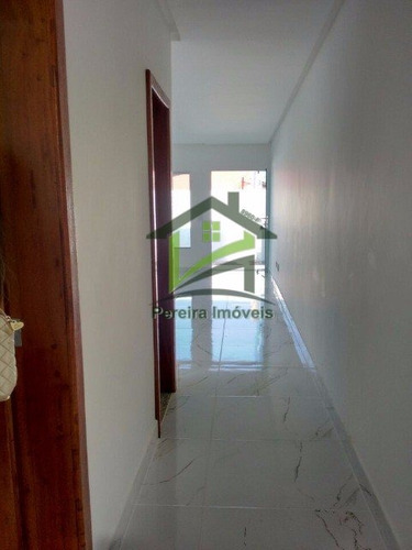 casa a venda no bairro santa monica em guarapari - es.  - 312-15539