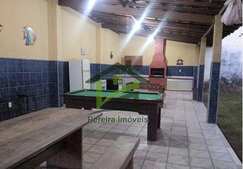 casa a venda no bairro santa monica em guarapari - es.  - 398-15539