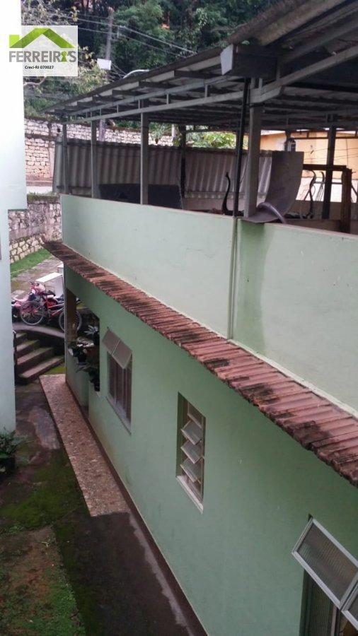 casa a venda no bairro santo antônio em duque de caxias - - 499-1