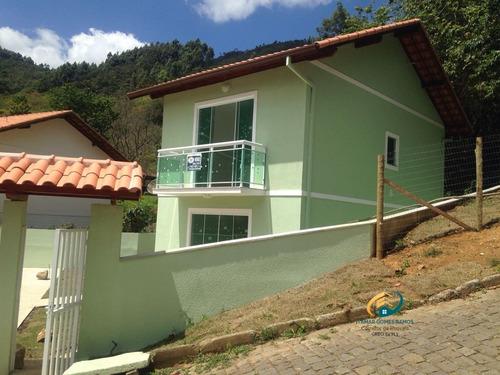 casa a venda no bairro sítio são luiz em nova friburgo - - cv-193-1