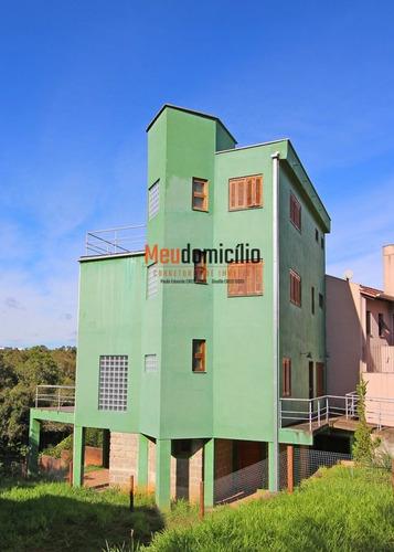 casa a venda no bairro são lucas em viamão - rs.  - 15691md-1