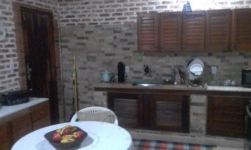 casa a venda no bairro soberbo em teresópolis - rj.  - ca 0635-1