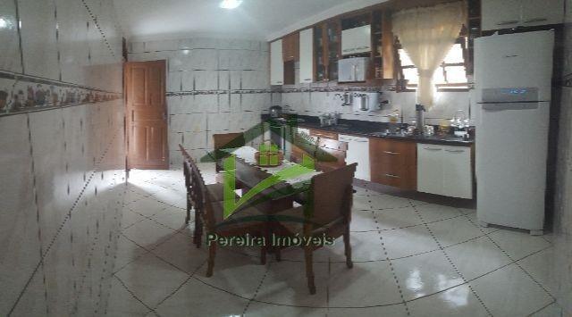 casa a venda no bairro sol nascente em guarapari - es.  - 390-15539