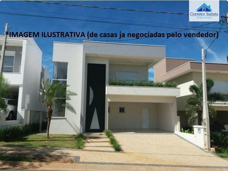 casa a venda no bairro swiss park em campinas - sp.  - 0931-1