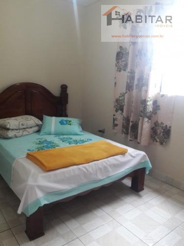 casa a venda no bairro vicente de carvalho em guarujá - sp.  - 1218-1