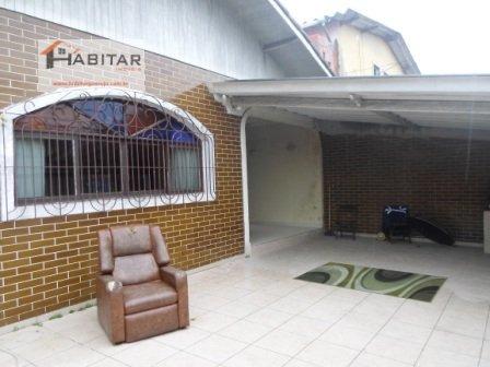 casa a venda no bairro vicente de carvalho em guarujá - sp.  - 125-1