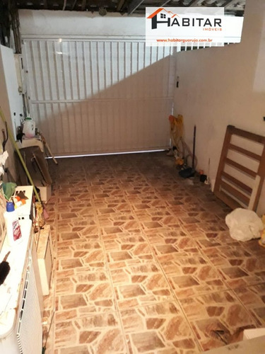 casa a venda no bairro vicente de carvalho em guarujá - sp.  - 1548-1