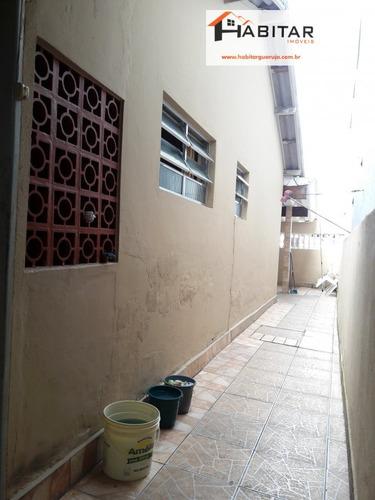 casa a venda no bairro vicente de carvalho em guarujá - sp.  - 1584-1