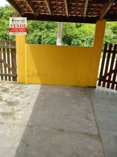 casa a venda no bairro vicente de carvalho em guarujá - sp.  - 1609-1