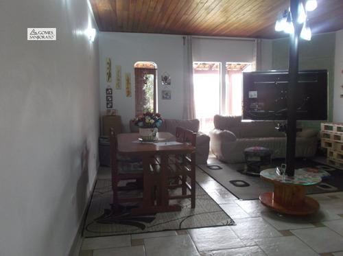 casa a venda no bairro vila assis brasil em mauá - sp.  - 531-1