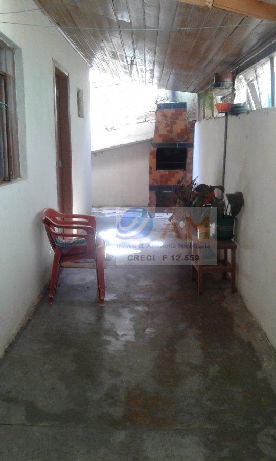casa a venda no bairro vila dona fina em campo largo - pr.  - 381-1