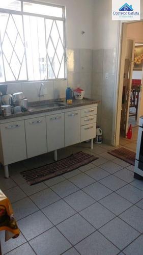 casa a venda no bairro vila industrial em campinas - sp.  - 0516-1