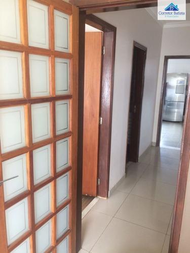 casa a venda no bairro vila industrial em campinas - sp.  - 0852-1