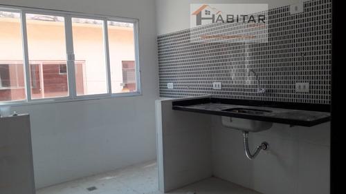 casa a venda no bairro vila ligya em guarujá - sp.  - 1017-1