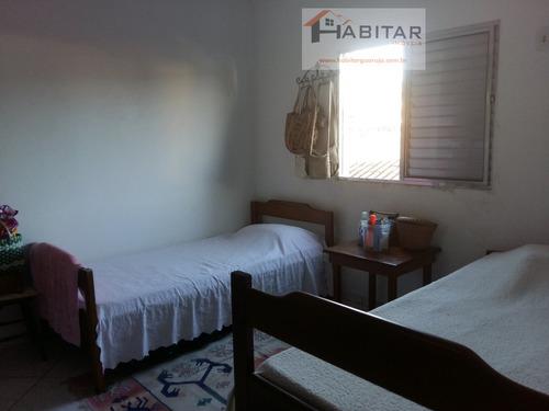 casa a venda no bairro vila ligya em guarujá - sp.  - 1035-1