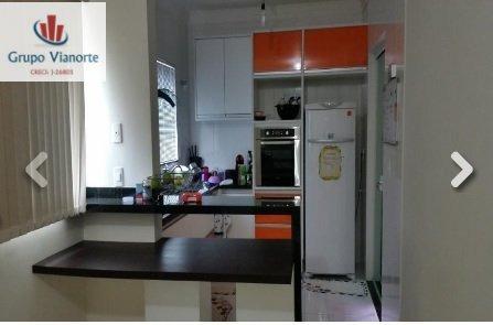 casa a venda no bairro vila nivi em são paulo - sp.  - 12454e-1