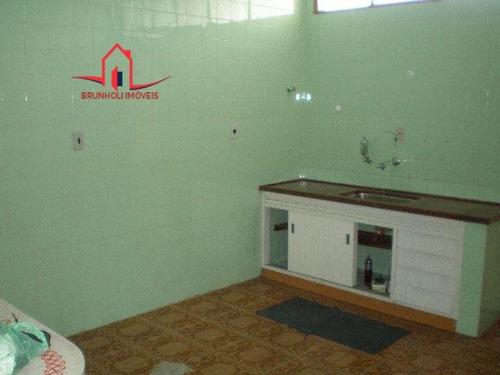 casa a venda no bairro vila progresso em jundiaí - sp.  - 1288-1