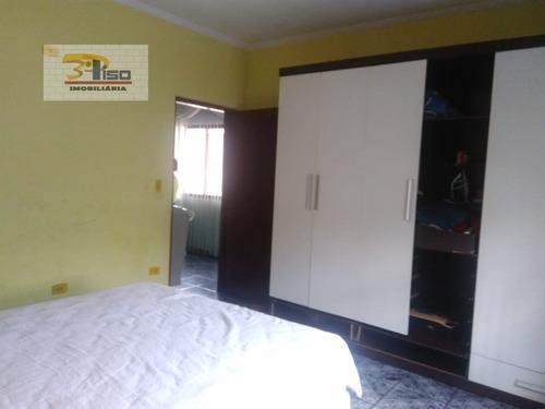 casa a venda no bairro vila ré em são paulo - sp.  - ca1268-1