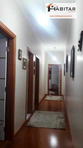 casa a venda no bairro vila santa rosa em guarujá - sp.  - 1419-1