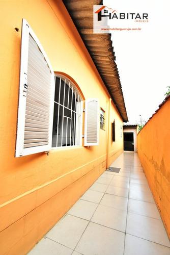 casa a venda no bairro vila santa rosa em guarujá - sp.  - 1507-1