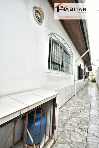casa a venda no bairro vila santa rosa em guarujá - sp.  - 1508-1