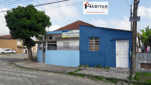 casa a venda no bairro vila santa rosa em guarujá - sp.  - 1523-1