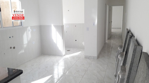 casa a venda no bairro vila santa rosa em guarujá - sp.  - 1601-1