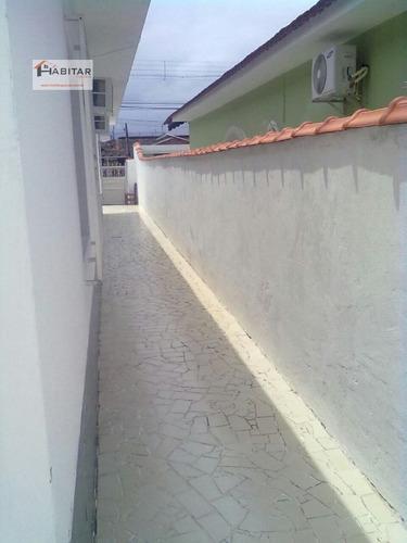 casa a venda no bairro vila santa rosa em guarujá - sp.  - 544-1