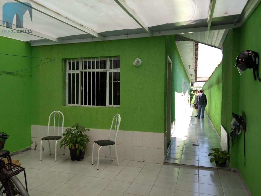 casa a venda no bairro vila santa rosa em guarujá - sp.  - 732-1