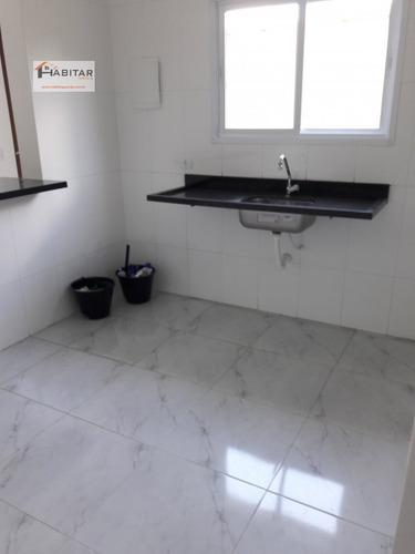 casa a venda no bairro vila santa rosa em guarujá - sp.  - 735-1
