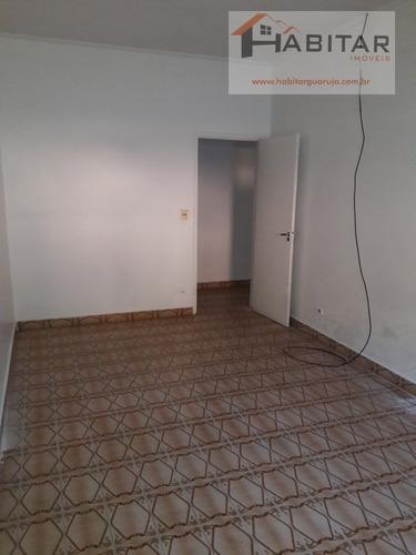 casa a venda no bairro vila santo antônio em guarujá - sp.  - 1047-1