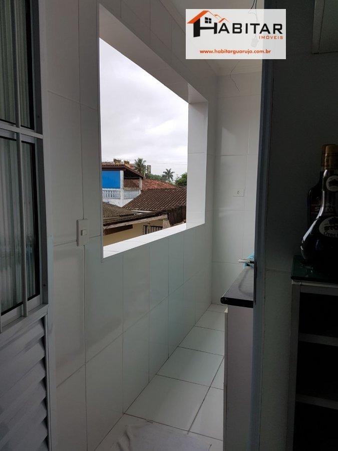 casa a venda no bairro vila santo antônio em guarujá - sp.  - 1437-1