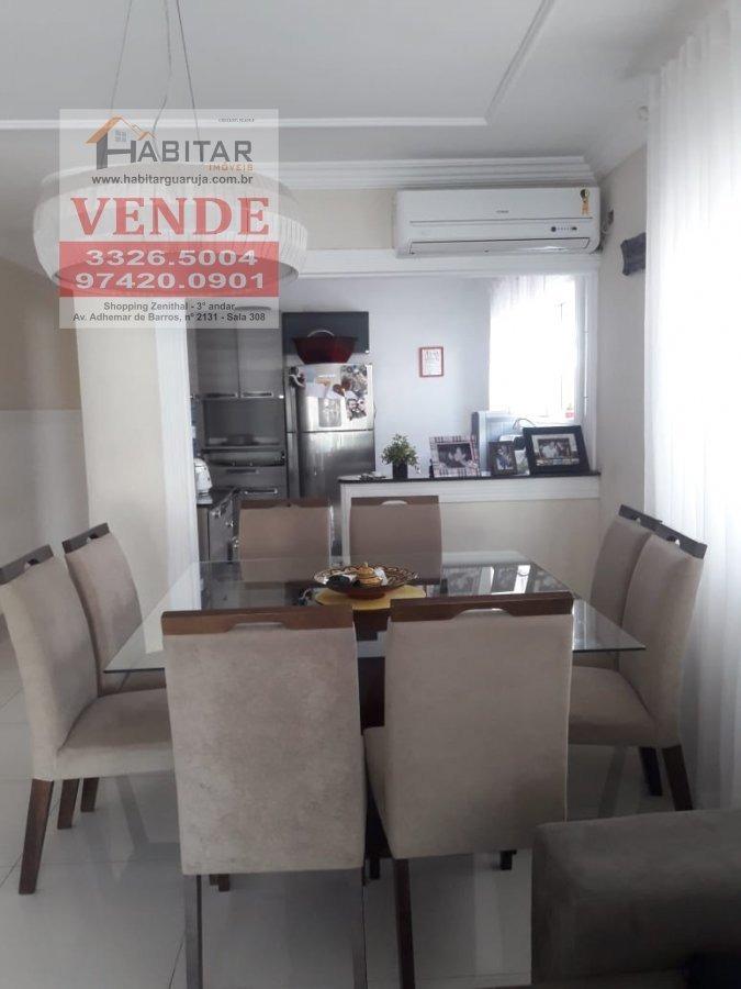 casa a venda no bairro vila santo antônio em guarujá - sp.  - 1810-1