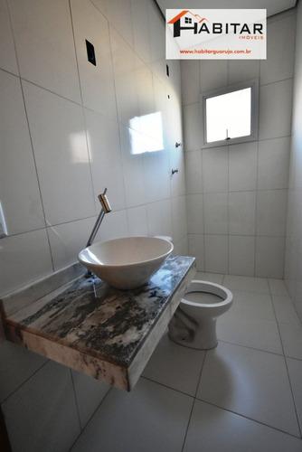 casa a venda no bairro vila santo antônio em guarujá - sp.  - 317-1