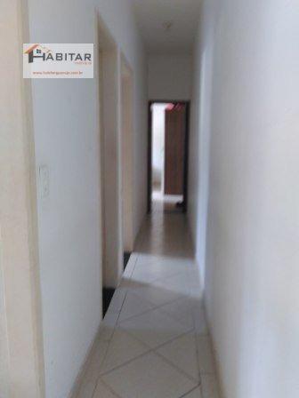 casa a venda no bairro vila santo antônio em guarujá - sp.  - 526-1
