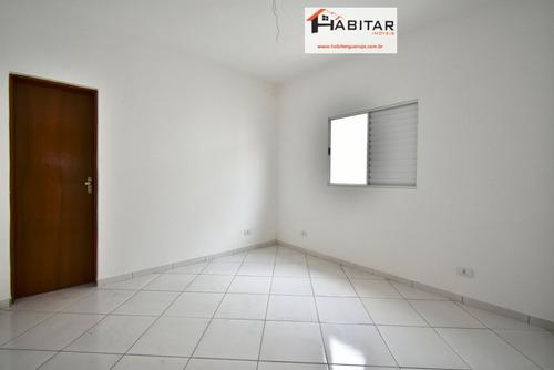casa a venda no bairro vila santo antônio em guarujá - sp.  - 813-1