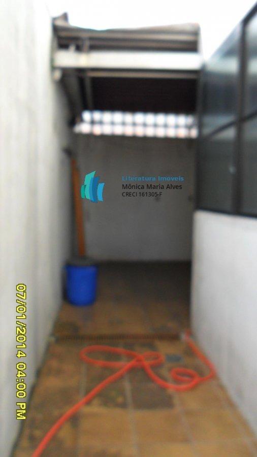 casa a venda no bairro vila vera em são paulo - sp.  - 289-1
