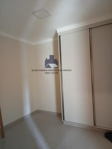 casa a venda no bairro village damha iii em mirassol - sp.  - 2019416-1