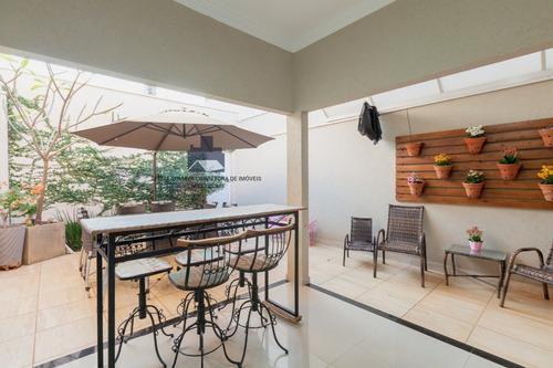 casa a venda no bairro village damha iii em mirassol - sp.  - 2019485-1