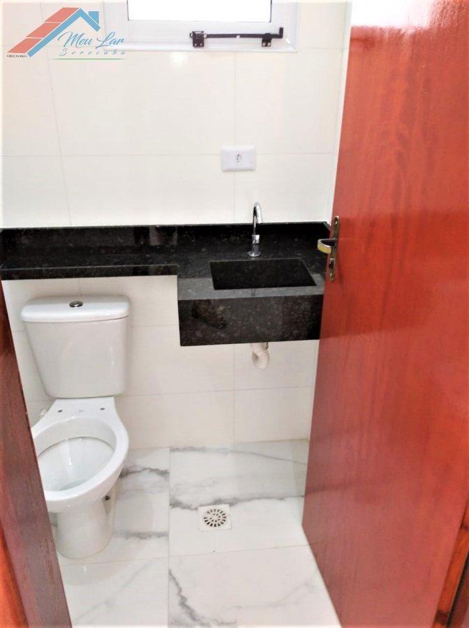 casa a venda no bairro wanel ville em sorocaba - sp.  - ca 022-1