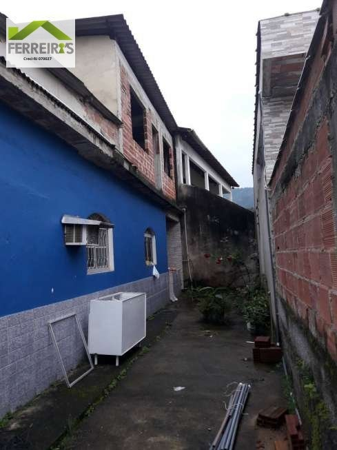 casa a venda no bairro xerém em duque de caxias - rj.  - 149-1