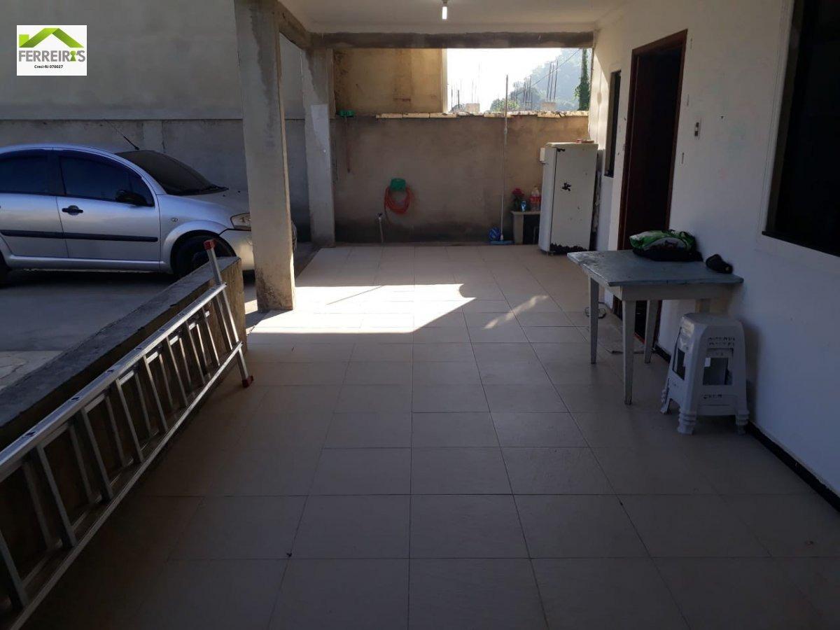 casa a venda no bairro xerém em duque de caxias - rj.  - 157-1