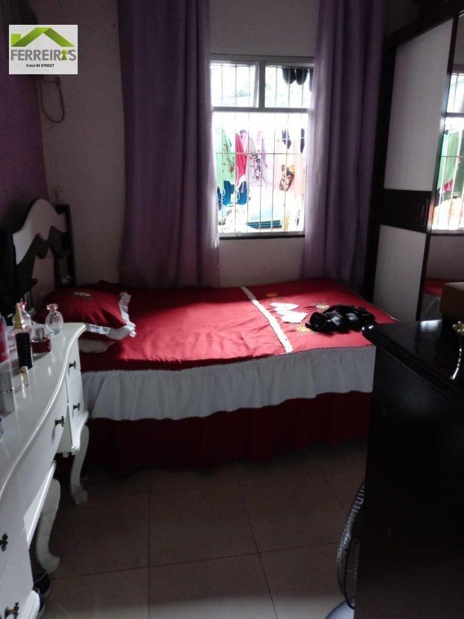 casa a venda no bairro xerém em duque de caxias - rj.  - 509c-1