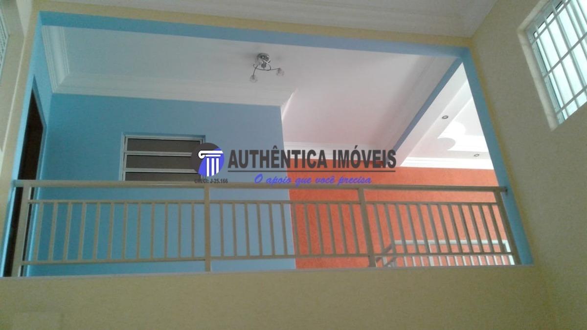 casa á venda no bandeiras, osasco - ca00984 - 34497842