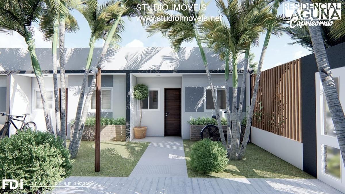 casa a venda no capricórnio - 1741 - 33888733