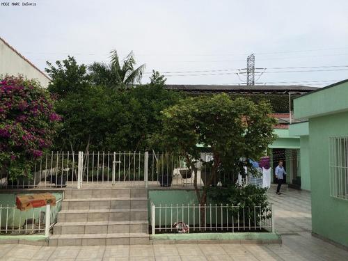 casa a venda no centro de mogi das cruzes - ca00715 - 2966730