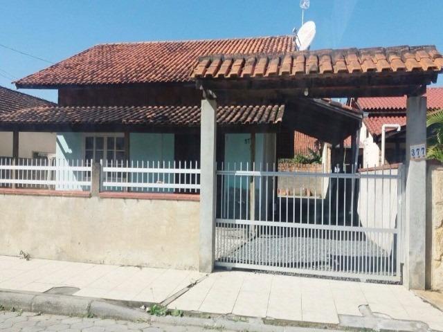 casa a venda no centro de penha/sc - 320t