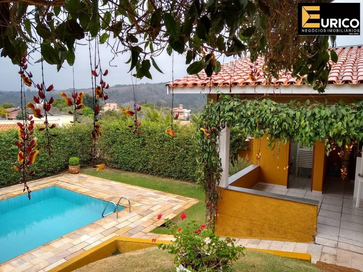 casa a venda no condomínio chácaras do lago em vinhedo - ca01895 - 34463390