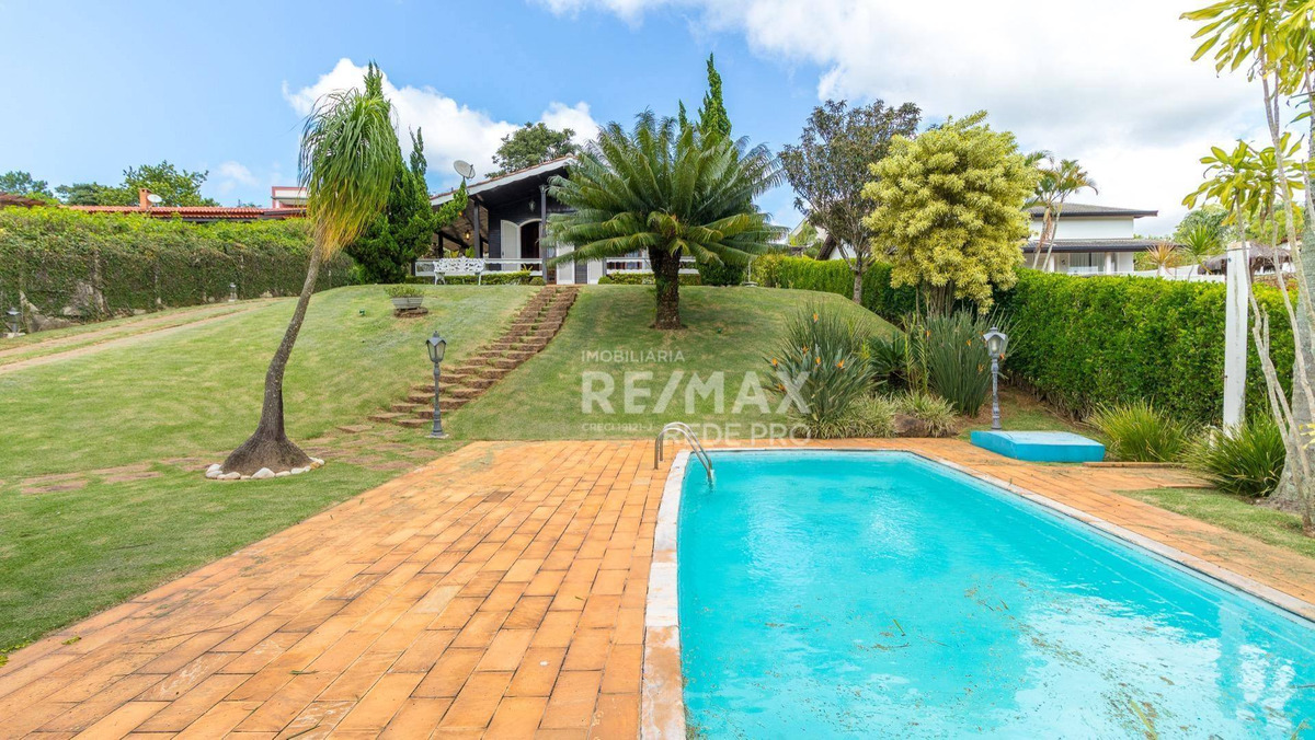 casa á venda no condomínio chácaras do lago em vinhedo - ca6798